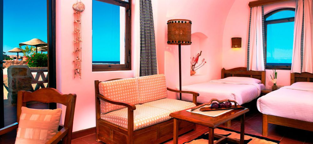 Movenpick Resort El Quseir El Qoseir